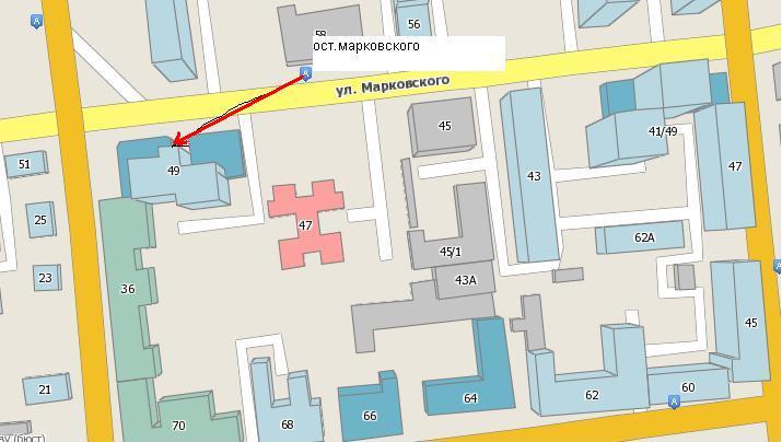 Казань седьмая городская больница